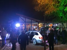 Ein wunderschöner VIP-Abend zur Einführung des neuen Skoda Superb Combi im Bürgergarten Döbeln! Viele neugierige Blicke, eine Menge interessante Gespräche und begeisterte Gäste!  Vielen Dank an alle Gäste und natürlich auch an alle Beteiligten!  Die Ertl-Gruppe: Wir halten Sie mobil!