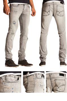 5cd6641fe04af SS13 Men s Jeans. Fit  slim Model  Anders