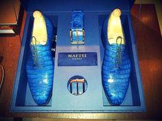de - The № 1 gentleman shop! Hot Shoes, Blue Shoes, Men's Shoes, Der Gentleman, Gentleman Shoes, Mens Shoes Boots, Shoe Boots, King Shoes, Exclusive Shoes
