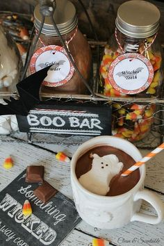The Scoop Link Party #190 – Loads Of Fall Ideas And Inspiration - Worthing Court