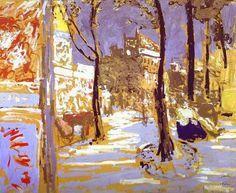 Edouard Vuillard, Image Search | Ask.com