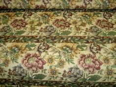 Victorian Uphostery Fabric