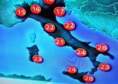 Italia, la 'dolce vita' su ruote