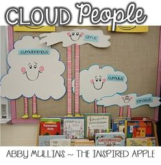 All About the Weather! (Activities, Ideas,