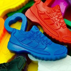 Fitness Awards - Sneaker Award
