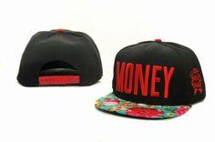 65cb299663e 13 styles Money Snapback Hat new mens designer adjustable hiphop caps  womens snapbacks free shipping  9.99