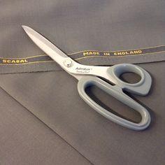 Портновские ножницы #astralux #flappersworkshop #scabal