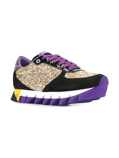 DOLCE & GABBANA  'Capri'运动鞋 $591