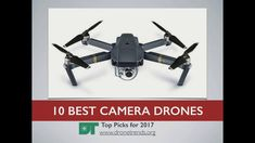 Presenting you our personal picks for the best camera drones in The selection was done based on various vital aspects such as camera pixels, lens, vide. Remote Control Drone, Best Camera, Drones, Videos