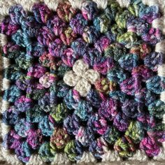 Crochet Along With Me – Slow crochet! There isn't enough time for more