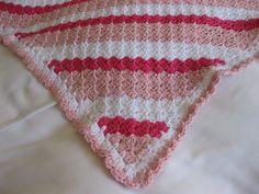 Ravelry: frostyma's Corner to Corner Baby Blanket