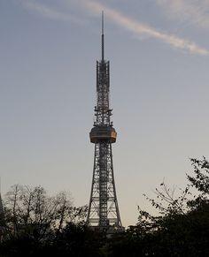 Nagoya TV Tower #japan #aichi