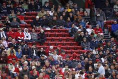 Many Red Sox season-ticket holders fleeing now