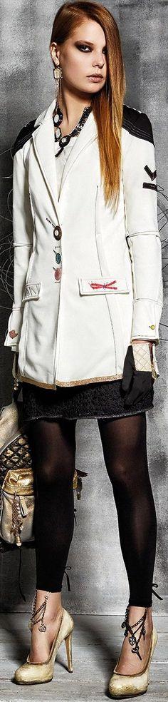 Elisa Cavaletti Fall / Winter 2015-16