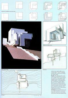Diagramas en Arquitectura: Estrategias de Proyecto. Entrevista a Peter Eisenm...