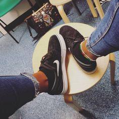 Make ours a Janoski. We're loving that Nike, @yvonnewangari_!