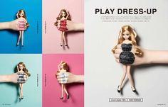 アートディレクター「吉田ユニ」さんが手がけた「LiccA」のビジュアルアートついにお披露目!オトナの女性たちへ向けた新しいリカちゃんと出会えるのはファッション雑誌「装苑 」2015年8月号! #stylishlicca #LiccA