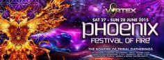 Phoenix Festival Of Fire 2015 - Party@Cape Town - Events - Cape Town Live
