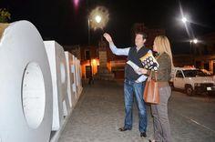 Acompañado por la secretaria de Turismo, Thelma Aquique, el alcalde Alfonso Martínez inspeccionó personalmente los pormenores de este nuevo atractivo que tendrá Morelia y que abonará para proyectar al municipio ...