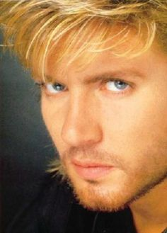 Simon LeBon even though he looks like the dude from wham! in this pic