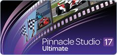 Pinnacle Studio 17 Ultimate - yourmemoriesremembered.com