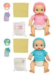Image Result For Baby Alive Twins Boy And Girl Baby Alive Doll Clothes Little Girl Toys Baby Alive