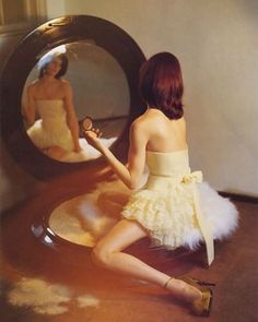 Fashion Photography...by Tim Walker. https://musetouch.org/?cat=22