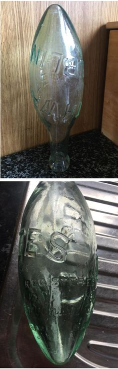 tx for sharing Robin Abbott, Irish Antique Bottle Collectors Club. Here two old Dublin glass bottles that I found. One is Thwaites I think they around 1880s. Would like to know more about the bottle.
