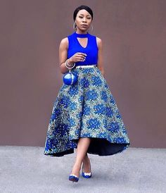 Latest trendy African styles 2019 - Reny styles