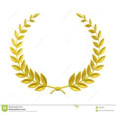 laurel wreath - Google Search