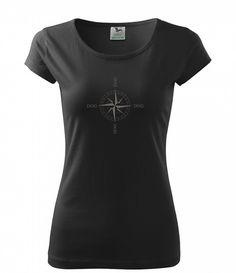 Tričko pro všechny, kteří kráčejí životem na sever, jih, východ nebo západ vždy se svým věrným druhem čtyřnohým kamarádem PSEM. Dámská trička Pure nebo klasická unisexová trička Heavy v barvách bílá a černá s šedým potiskem. 150 Kč Unisex, Mens Tops, T Shirt, Women, Fashion, Supreme T Shirt, Moda, Tee Shirt, Fashion Styles