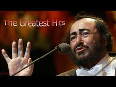 Luciano Pavarotti The Greatest Hits; sometimes I think we need to be reminded of the beautiful works of others and appreciate that these things exist as a result of tremendous effort and skill.