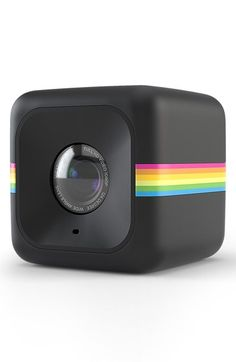 Polaroid 'CUBE' HD Action Camera available at #Nordstrom