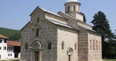 У манастиру Високи Дечани, у питомој Метохији | Srpski Glas | Serbian Voice| Newspaper Australia