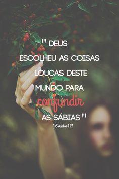 Deus ♥