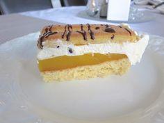 LAMBADASCHNITTE - Bine kocht! Cakes And More, Vanilla Cake, Tiramisu, Cheesecake, Ethnic Recipes, Desserts, Food, German Recipes, Quick Cake