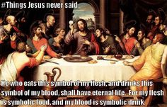 We are an online community by the Diocese of Columbus Office of Vocations designed to help you make connections about your Catholic faith and your vocation. Sunday Humor, Funny Sunday, Church Humor, Holy Thursday, Catholic Memes, Religious Humor, In Remembrance Of Me, Last Supper, Face Forward