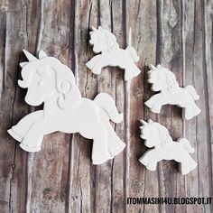 Girandole e Unicorni