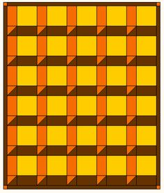 The following tutorial is great at demonstrating how to make a block that looks complicated. However, it is very easy to create this intriguing illusion as long as you follow the tips provided! What is great about this tutorial is that you can make a block that looks like it took hours to create, in …