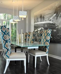 Dining Room Inspiration and Ideas
