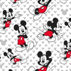 Mickey Mouse fabric, Mickey Relaxed, Disney fabric, by Springs Creative, 58310 by AnnikasArts on Etsy Disney Mickey Mouse, Mickey Mouse Y Amigos, Mickey Mouse Fabric, Minnie Mouse, Mickey Mouse Wallpaper, Disney Fabric, Mickey Mouse And Friends, Disneyland, Cotton Quilts