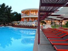 Located in Pallini, Alia Palace Hotel Fine Hotels, Best Hotels, Hotel Villas, Greece Hotels, Spa Center, Pool Bar, Palace Hotel, Private Pool, Greece Travel
