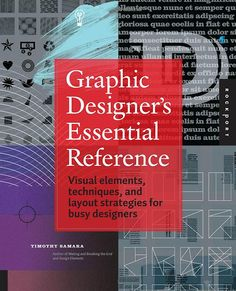 Image detail for -Graphic Designers Essential Reference | Embody 3D