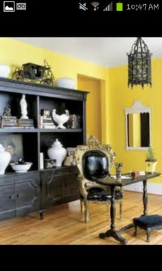 black and yellow black and yellow kitchen on pinterest