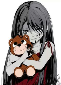 Sachiko Shinozaki Corpse Party