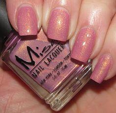 Misa - No Shrinking Violetta
