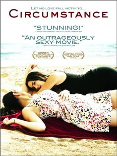 Winner of the 2011 Sundance Film Festival Audience Award, CIRCUMSTANCE is a provocative coming-of-age story that cracks open the hidden, underground world of Iranian youth culture. Netflix Movies, Movies Online, Lgbt, Underground World, Amazon Video, Sundance Film Festival, Tv Shows Online, Romantic Movies, Coming Of Age