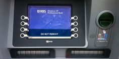 Windows XP Running Your ATM Or Ticket Machine? Time To Buy Online!