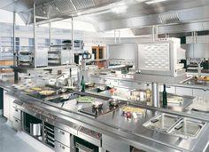 кухня элитного ресторана: 17 тыс изображений найдено в Яндекс.Картинках