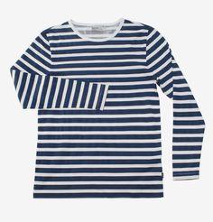 WeSC  Trey Long Sleeved T-Shirt